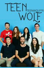 TEEN WOLF 1 by TEENWOLFFR