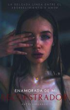 Enamorada de mi secuestrador || Mario Bautista || Terminada (editando) by katycabrera00