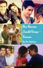 And Another Jortini Story - Forever✅ by RosePrimViolet