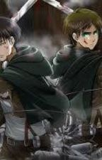 Eren x Levi: I Always Loved You by phoeberead100