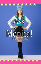 Ask Monica by Bad_Hair_Day