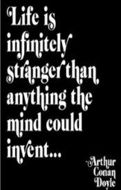 Life is strange. by Destiny_In