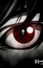 Death Note OC by scarlet_Letter1998