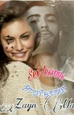 Sex Lessons||Professor Zayn Malik by lukehemmingsmylove94