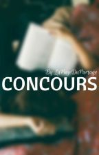 《 Concours 》 by LaPageDuPartage