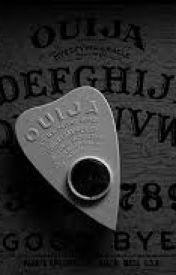 Ouija Board by crazybrunette14