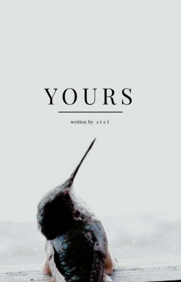 -Yours.