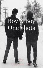 BXB ONE SHOTS by Captain_Eva