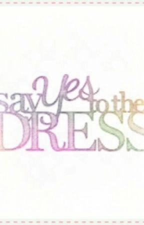 Say Yes To The Dress by sarahhempxo