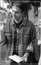 guardian || muke messages by piercethedun