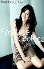Fortune Cookies by Random_Clown
