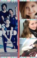 5sos adopted me by ChaleighHood