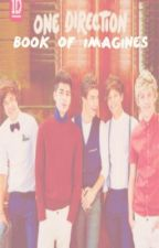 One Direction Book of Imagines by iWonderAction