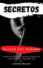 Secretos *RdP* by SolMMZ