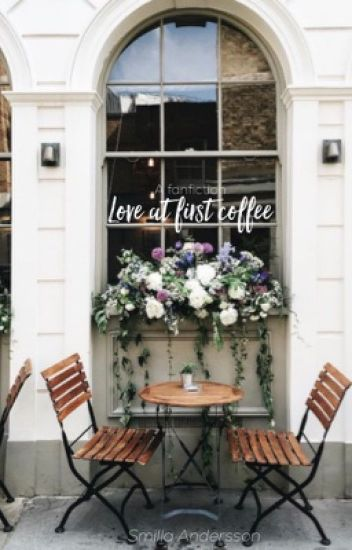 Love at first coffee •••» Foscar