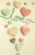 Love Game [SUDAH TERBIT] by Zeeyazee