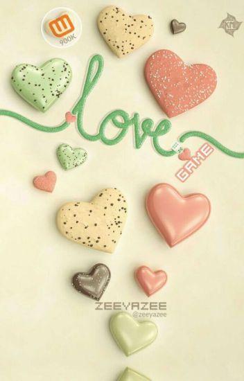 Love Game [SUDAH TERBIT]