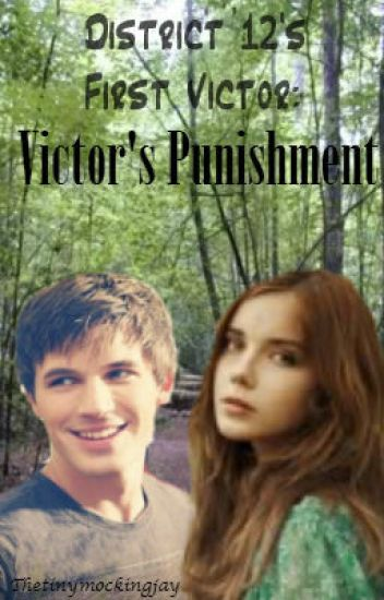 Victor's Punishment *Discontinued*