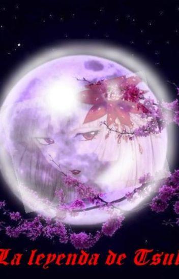 La leyenda de la luna