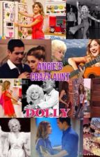 Angie's crazy aunt DOLLY PARTON by Dolly12Kenny