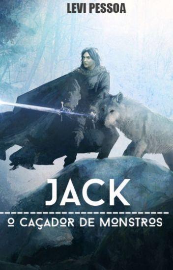 Jack - O Caçador de Monstros