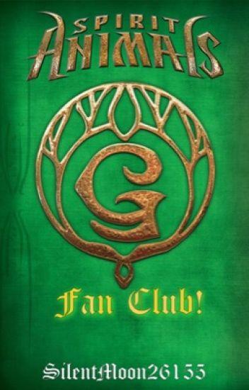 Spirit Animals Fan Club!