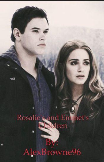 Rosalie and Emmett's children