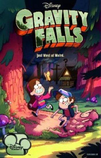 Gravity Falls Ask or Dares