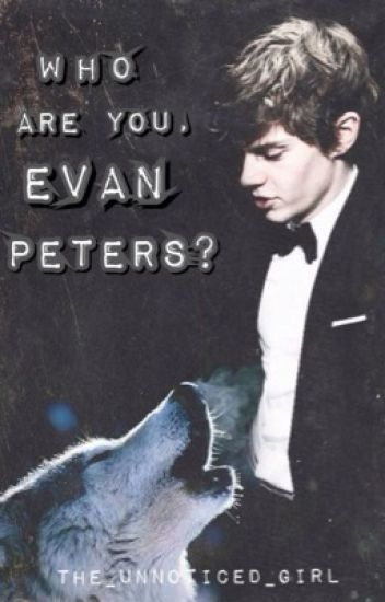 Who are you, Evan Peters?
