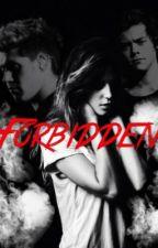 Forbidden (Narry Werewolf/ Vampire) by myhearthurtstoo