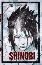Shinobi by loleetuh