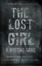 The Lost Girl: Writing Game by helloilovecats