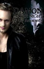 Damon In The Night by Amaranth