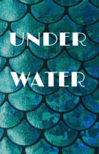 Under Water by victoriawanted