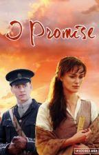 I Promise (Wattys 2016) by jackskellingtonrulz5
