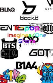 Kpop Imagines~! by YuNaTuNa02