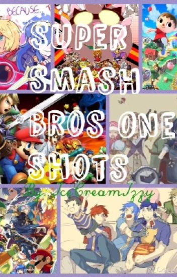 Super Smash Bros One Shots - Discontinued