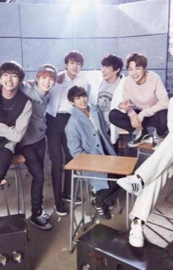 Fall in love (BTS y tu)
