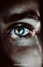 Underworld by aprzxiii