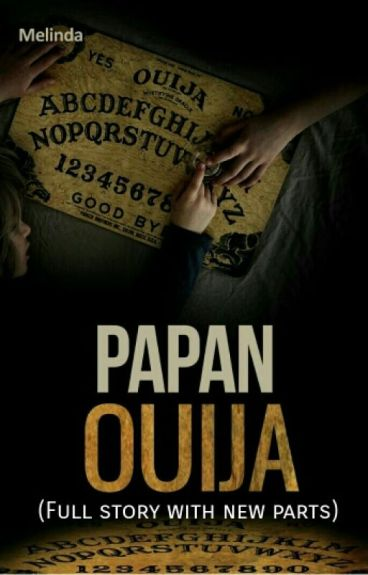 Papan Ouija (Full)