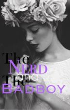 The Nerd And The Bad Boy (slow updates) by kesi_love