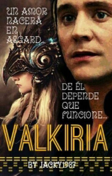 Valkiria (Loki fanfic)