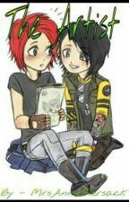 The Artist (Frerard) by MrsAnnieBiersack