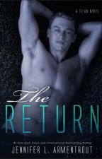The Return by JLArmentrout