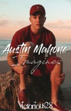 Austin Mahone Imagines  by victorious28