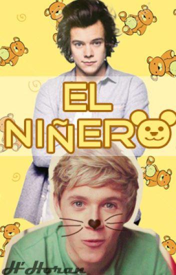 """""""El Niñero"""" (Narry Storan)"""
