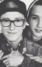Daddy (Troyler One-Shot) by kenaoakley