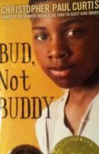 Bud not buddy by pretty_cydni