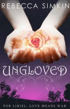 UNGLOVED by rsimkin