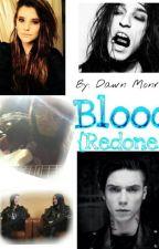 Blood {Redone} by Listentoit_Scream